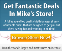 Mike's Triathlon Store